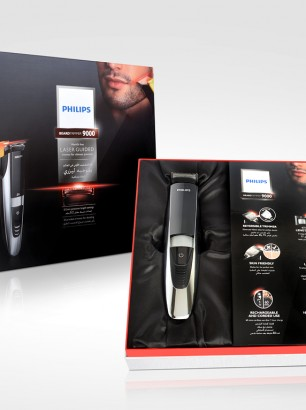Philips Laser Shaver - Photographer in Dubai